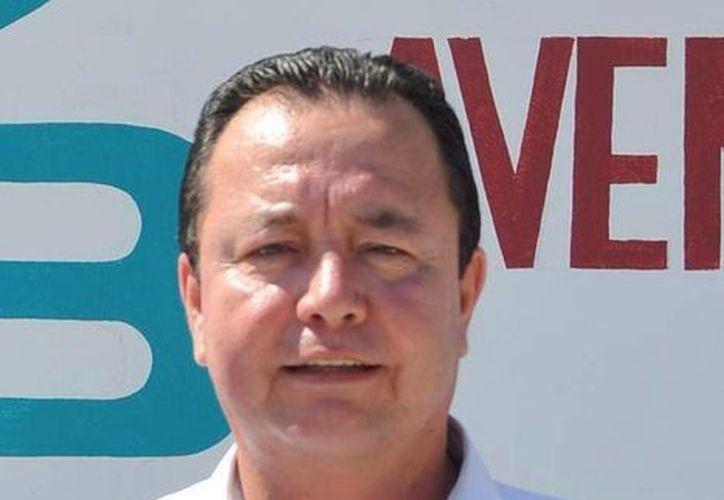 Arturo Fernández Martínez solicita ampliación o construcción de nuevos planteles. (Yenny Gaona/SIPSE)
