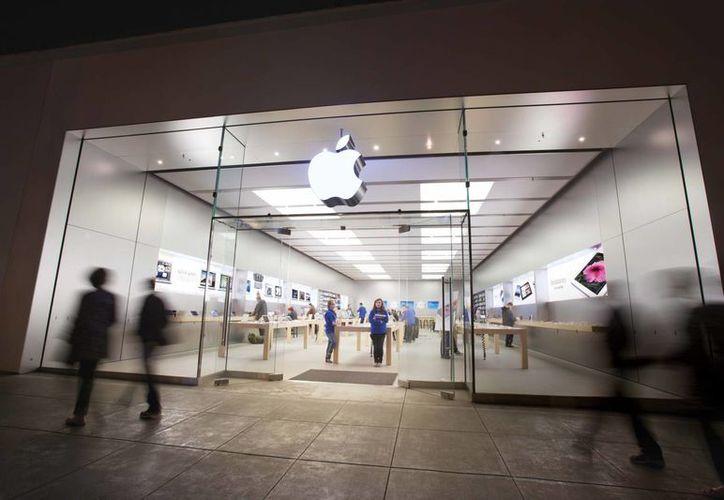 Apple publicó en su portal, en la apartado de empleos, todos los puestos que requerirá para la nueva Apple Store de Santa Fe, en Ciudad de México. (macworld.co.uk)