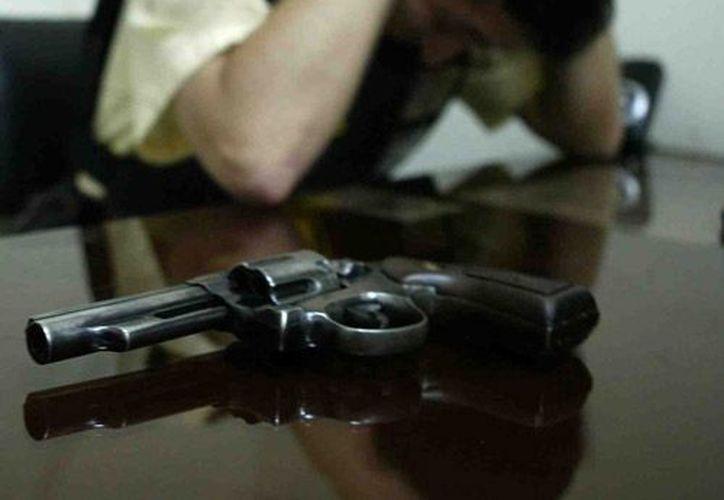 El suicidio puede prevenirse, sobre todo en los jóvenes. (blogspot.mx)