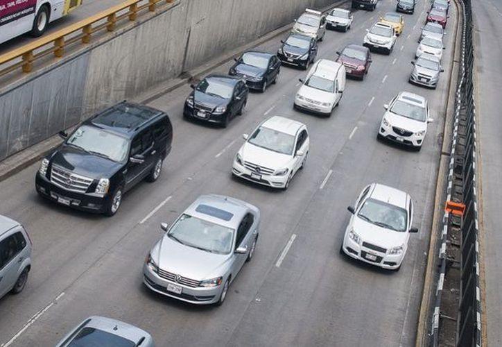 Específicamente seis modelos de automóviles son los que más tienen denuncias de robo. (Animal Político)