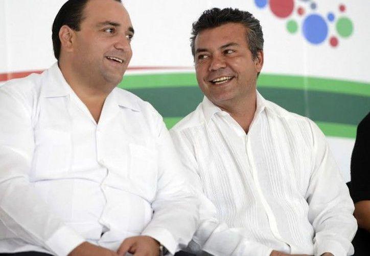 Góngora tiene que comprobar el destino de 400 millones de pesos. (Foto: Contexto/Internet)