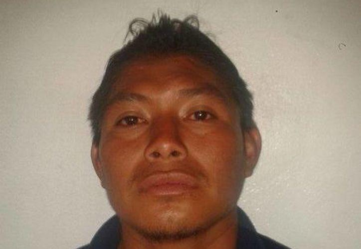 """Geovany Adalberto González Góngora, alias """"El Cuñado"""", fue investigado en el 2012 por el levantón a narcomenudistas. (Julián Miranda/SIPSE)"""
