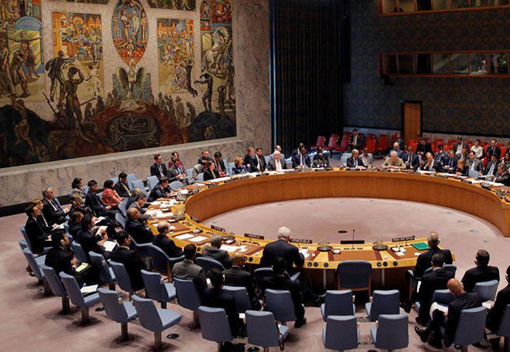 El pasado martes, la embajadora propuso elaborar más sanciones contra Irán. (Sputnik Mundo)