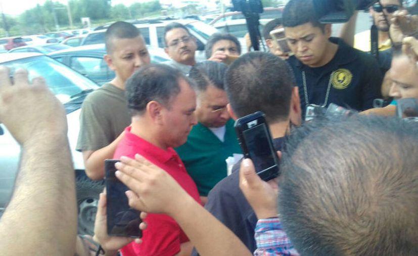 El 'padre Meño' contaba con una orden de aprehensión y la búsqueda de la Interpol. (Foto: Proceso)