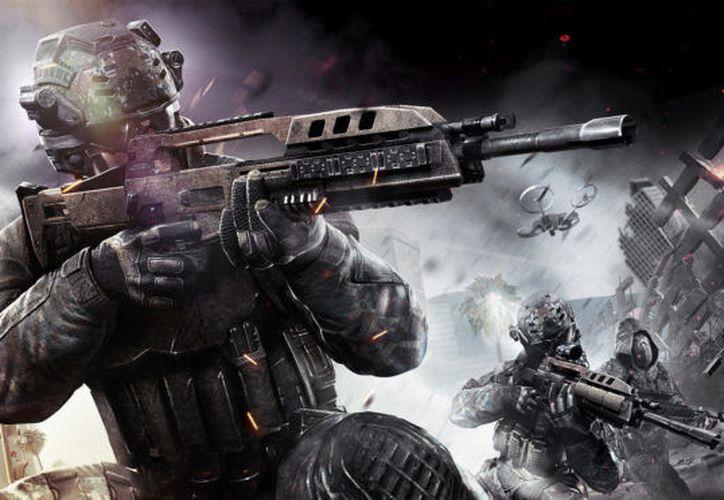 Activision Blizzard quiere convertir su videojuego de disparos en un gigante cinematográfico que compita con Marvel y Disney.