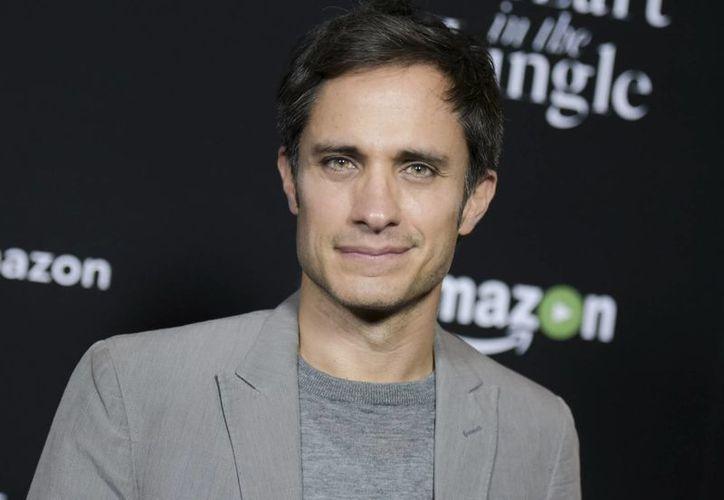 Gael García fungirá como uno de los presentadores en los Premios Oscar, el próximo domingo 26 de febrero.(Richard Shotwell/AP)