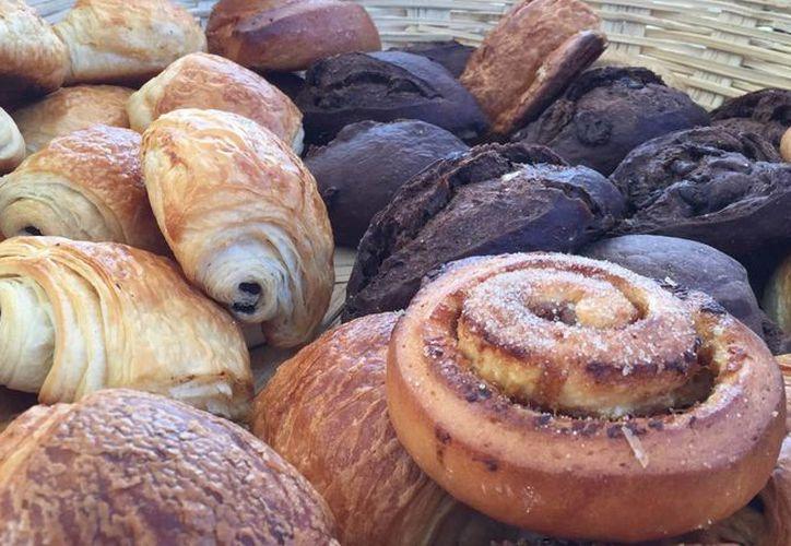 El pan permite seguir una alimentación completa que repercute en la salud, por la gran cantidad de nutrientes que aporta al organismo, señala una especialista. (Archivo/Notimex)
