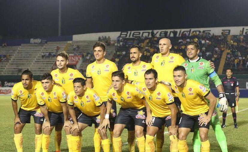 Venados suma once partidos sin conocer la victoria en el Clausura 2017 del Ascenso y la Copa MX. Este sábado fueron goleados. (Archivo/SIPSE)