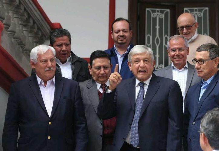 Este organismo, que dependerá de la Secretaría de Agricultura, estará a cargo de Ignacio Ovalle Fernández. (Milenio)