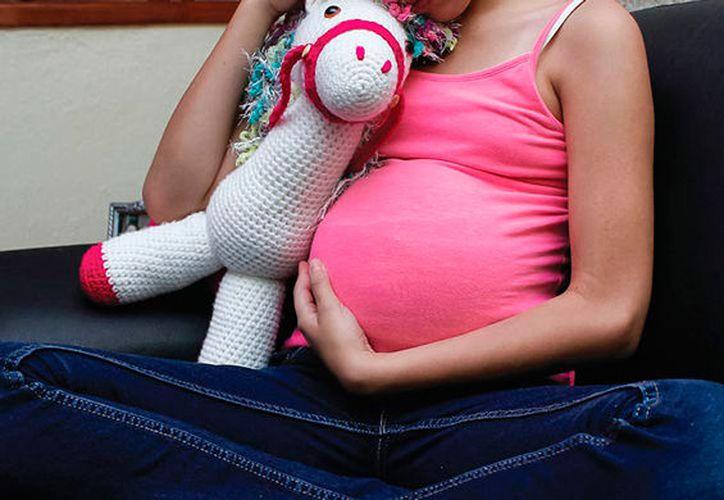 Un decreto en la provincia de Salta establece que el aborto solo se puede realizar dentro de las primeras 12 semanas. (Foto: Contexto/Internet).