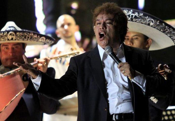 El Paso busca tener un Día de Juan Gabriel. (Cartoscuro)