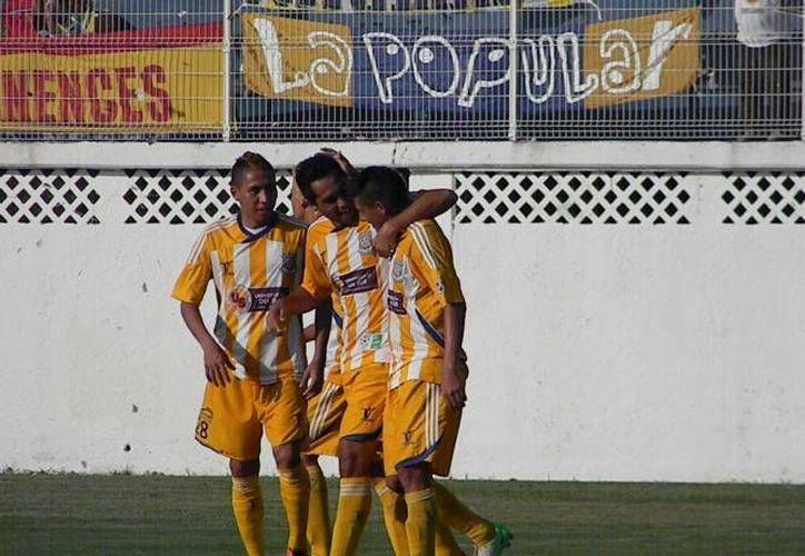 Confía Pioneros de Cancún ganar el partido de ida. (Redacción/SIPSE)
