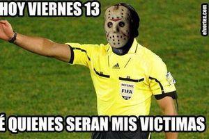 México celebra victoria mundialista con memes
