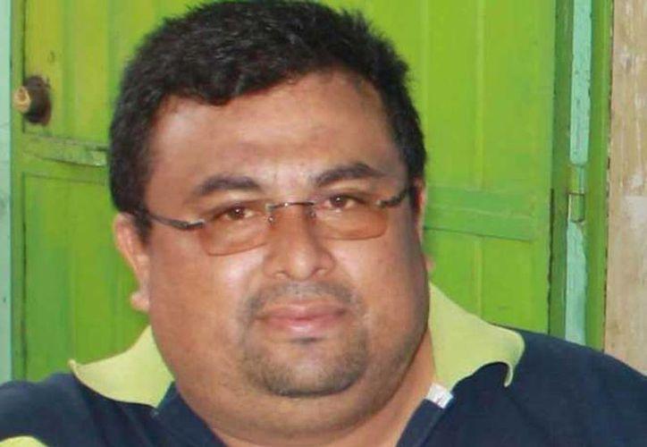 Pedro Tamayo Rosas estaba bajo protección y contaba con seguridad. (Excélsior)