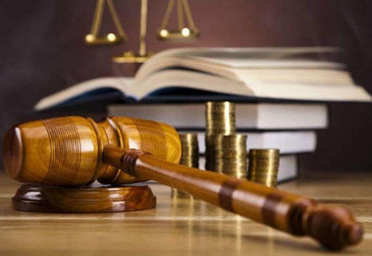 Jueces y magistrados deben acatar las nuevas disposiciones de transparencia local y rendición de cuentas, dice el PAN en la Asamblea Legislativa. (zonapublica.com.mx)