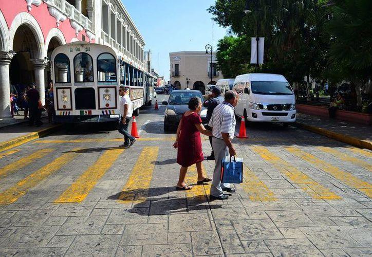 El cielo despejado será el común denominador en Yucatán. (Luis Pérez/SIPSE)