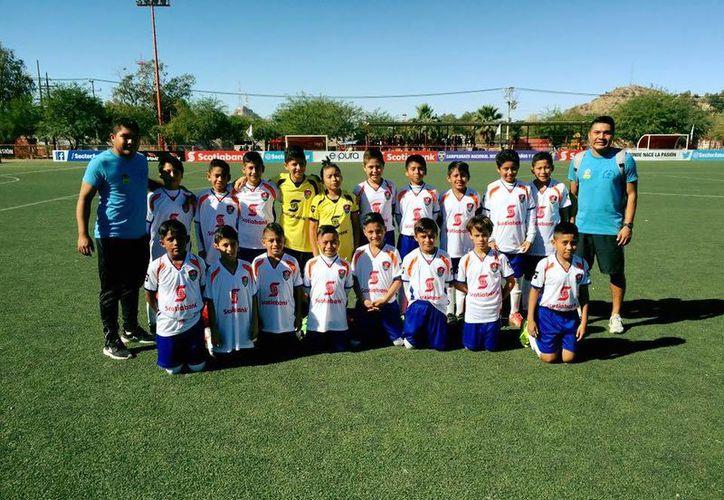 El equipo participa en el campeonato que se realiza en Hermosillo, Sonora. (Ángel Mazariego/SIPSE)