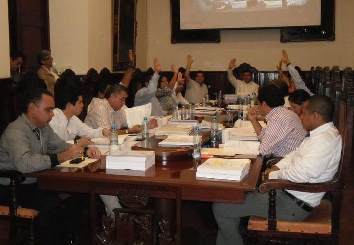 El Ayuntamiento de Mérida no está de acuerdo con la modificación que hizo el Congreso con respecto al impuesto predial. (SIPSE)
