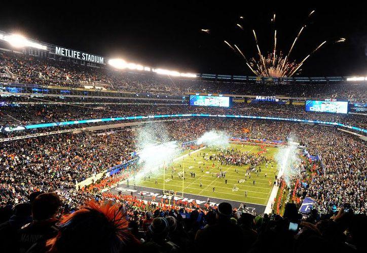 Este domingo 4 de febrero se realizará el Súper Bowl LII, evento deportivo que se atrae a millones de mexicanos. (Contexto/Internet)