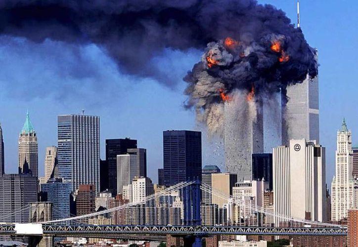 El Congreso de EU publicó este viernes el informe clasificado sobre las investigaciones de los atentados del 11 de septiembre de 2001. (Archivo/Agencias)