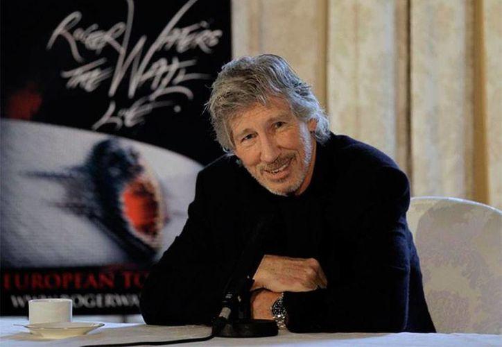 Roger Waters, exlíder de la banda Pink Floyd, estrenará en septiembre de 2015 una película con un mensaje similar al que tuvo The Wall, en 1979. (excelsior.com.mx)