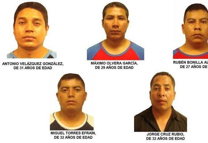 Las investigaciones apuntan a que los agentes de la Policía Federal conformaron su propia organización. (impacto.mx)