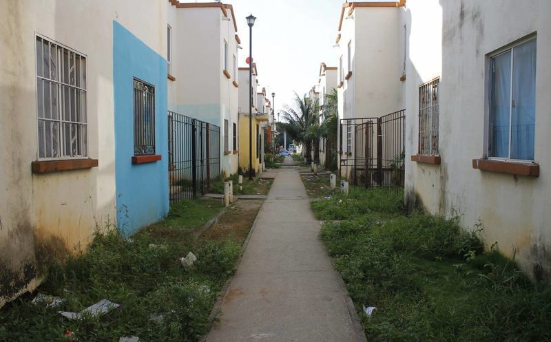 Seguridad p blica combatir inseguridad en villas otoch for Villas otoch paraiso