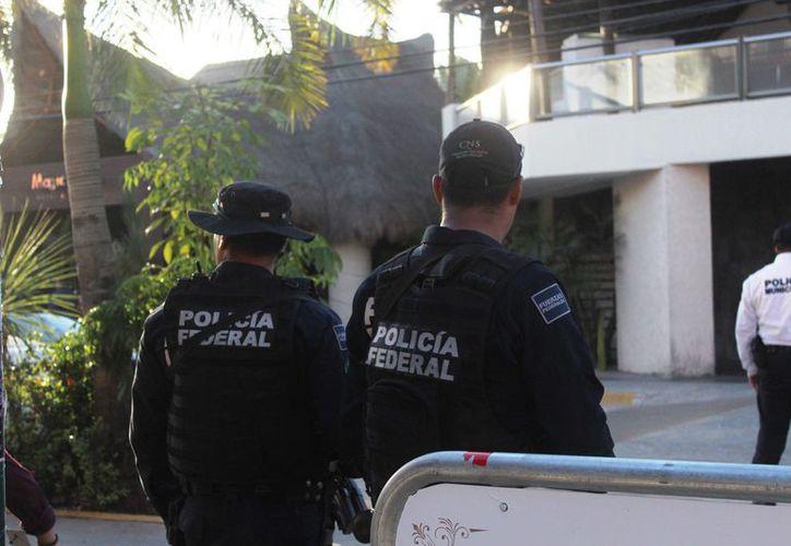 Han sancionado a por lo menos dos integrantes de la corporación. (Octavio Martínez/ SIPSE)