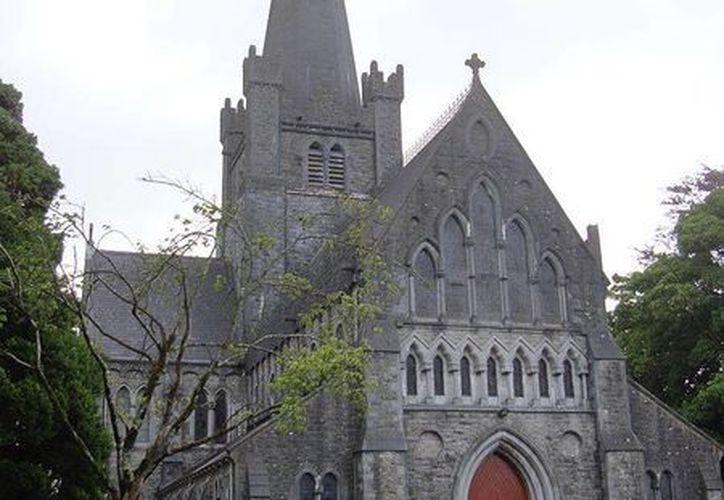 Líderes de la Iglesia de Irlanda en Galway dijeron que apoyarán las investigaciones para hallar el lugar exacto donde se hallan los restos. (Imagen de referencia/dailyoffice.com)
