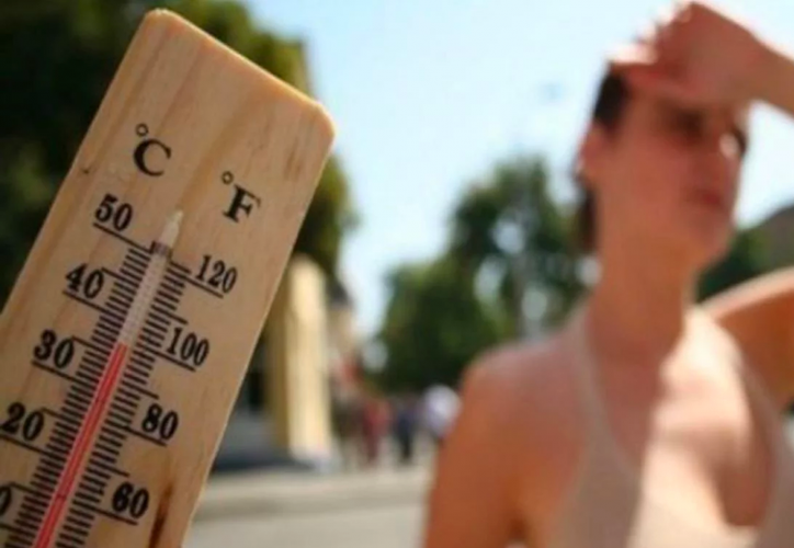 Es fundamental el uso de bloqueador solar, gorra y ropa ligera que ayude a la transpiración. (López Dóriga)