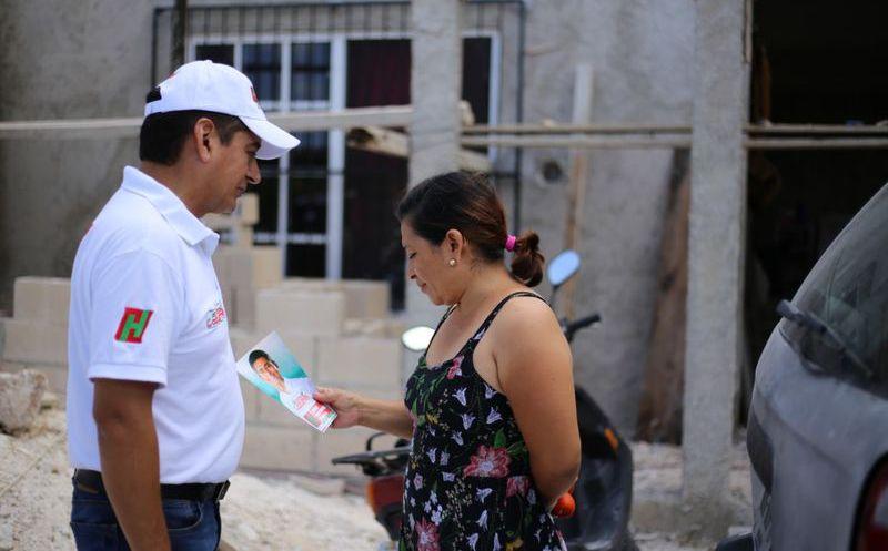 Cozumel volverá a creer en Cozumel. (Foto: Redacción / Sipse)