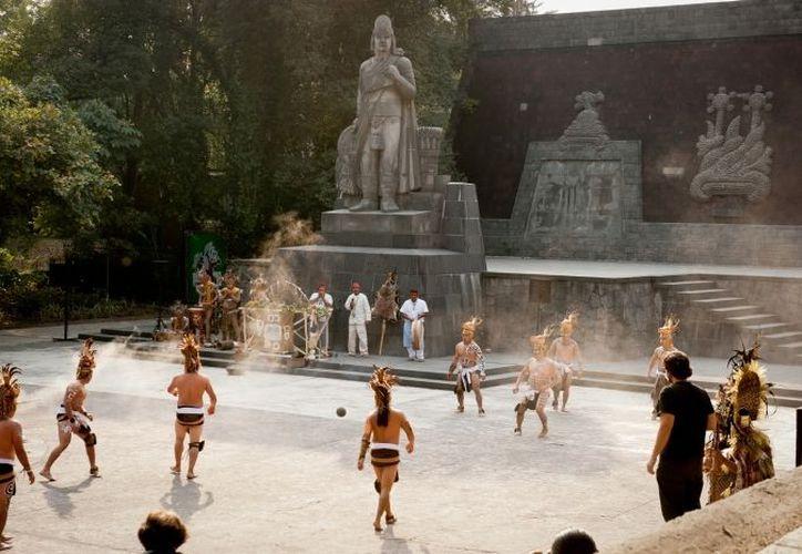 Yucatán espera cosechar en 2013 los frutos de los eventos con motivo del fin del calendario maya. (SIPSE)