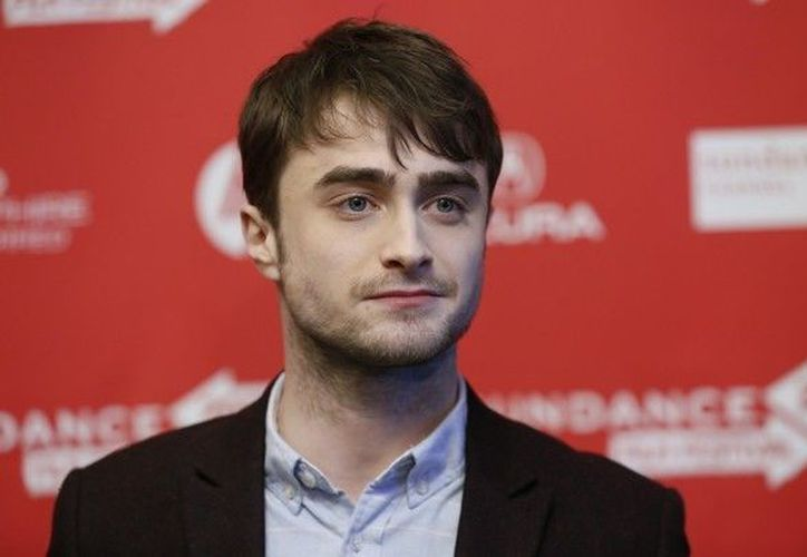 """En """"Kill your darlings"""" Radcliffe aparece en dos escenas de sexo con hombres, una de ellas explícita. (Agencias)"""