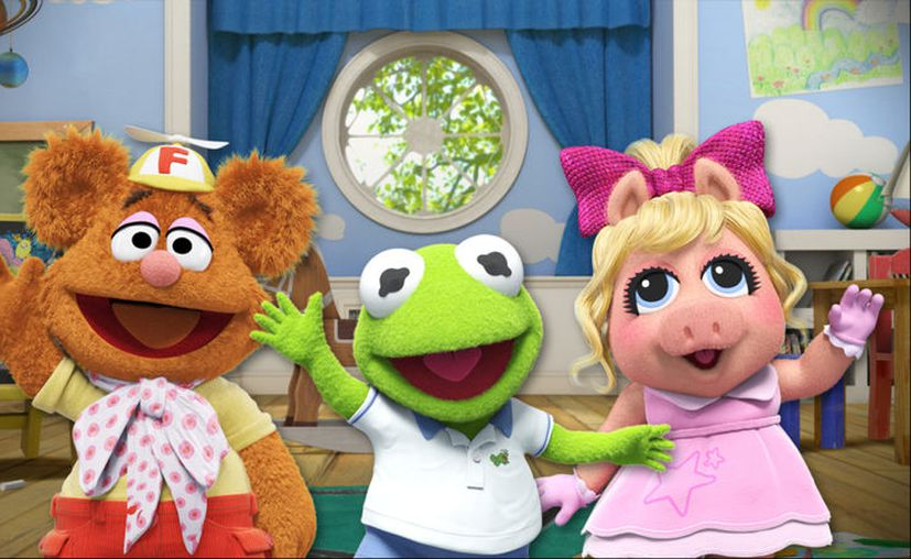 Los personajes de los Muppet regresarán con nuevas aventuras. (Internet)