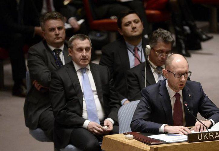 Durante décadas se han sostenido debates sobre reformas al Consejo de Seguridad de la ONU. (EFE/Contexto)