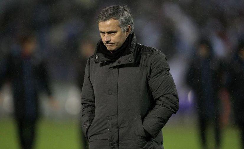 Si bien, el DT luso tiene contrato con el Real Madrid hasta 2016, desde meses atrás se dio a conocer que podría emigrar antes. (Agencias)