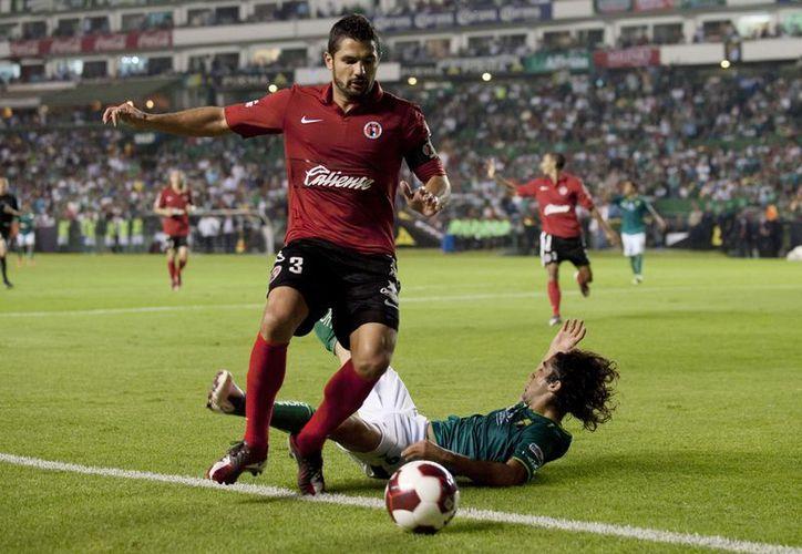 Tijuana busca sumar lo más posible para llegar sin apuros a la Libertadores. (Foto: Agencias)