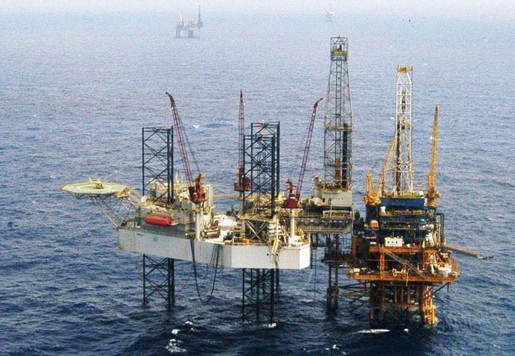 El propósito es que Tamaulipas, por medio de su desarrollo petrolero, se constituya en una palanca de crecimiento para el país. (Internet)