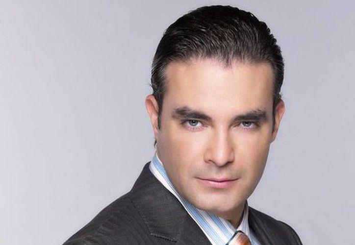 Mauricio Islas es protagonista de la película 'Juan Diego' de TV Movie. (vebidoo.es)