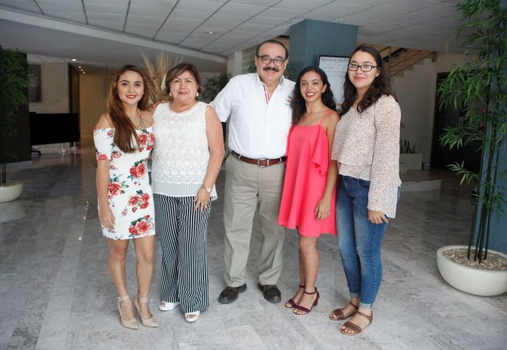 Ramírez Marín señaló que hay que mejorar los salarios de los maestros. (Milenio Novedades)