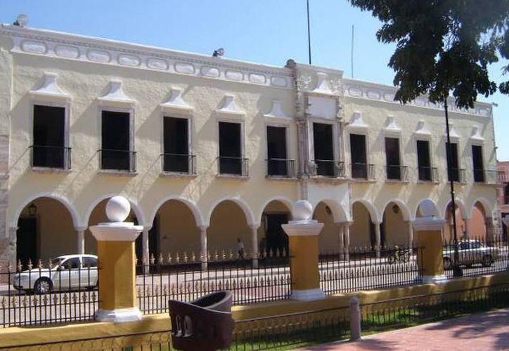 El Ayuntamiento de Valladolid no ha cubierto varios millones al Isstey. (Archivo/Milenio Novedades)