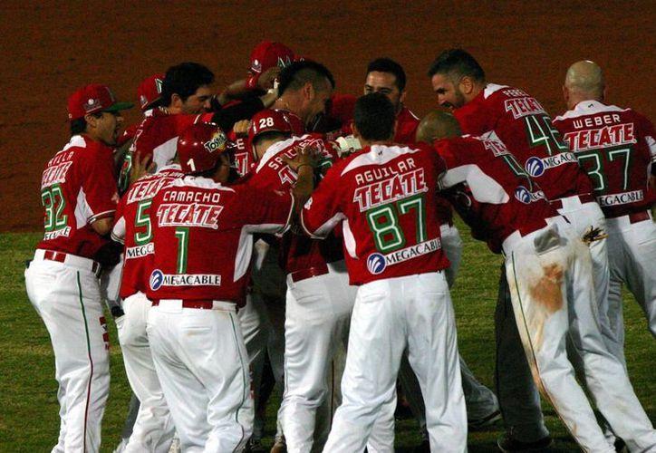 La novena sonorense busca darle a México su tercer campeonato de la década. (Foto: Agencias)