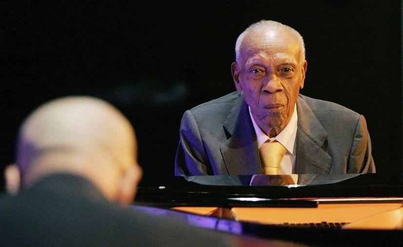 Valdés continuó tocando el piano casi todos los días de su vida. (Agencias)