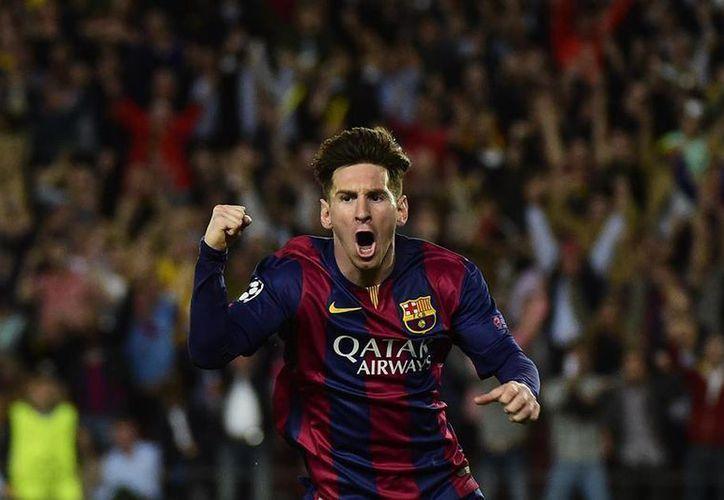 A 10 años de su debut con el FC Barcelona, Messi a conseguido ganar todos los títulos con el cuadro culé. (Facebook oficial/Lionel Messi)