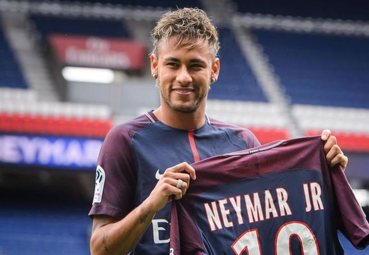 El PSG se hizo principalmente con el brasileño Neymar por 222 millones de euros. (Foto: Contexto)