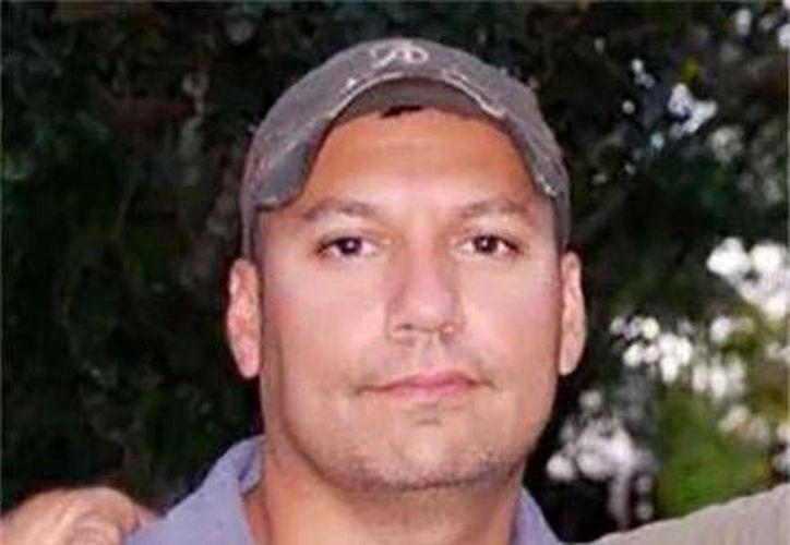 Javier Vega Jr. estaba fuera de  servicio cuando fue atacado al sur de Texas. (kurv.com)