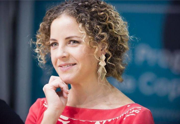 Paula Chaurand, directora del  Riviera Maya Film Festival (Redacción)