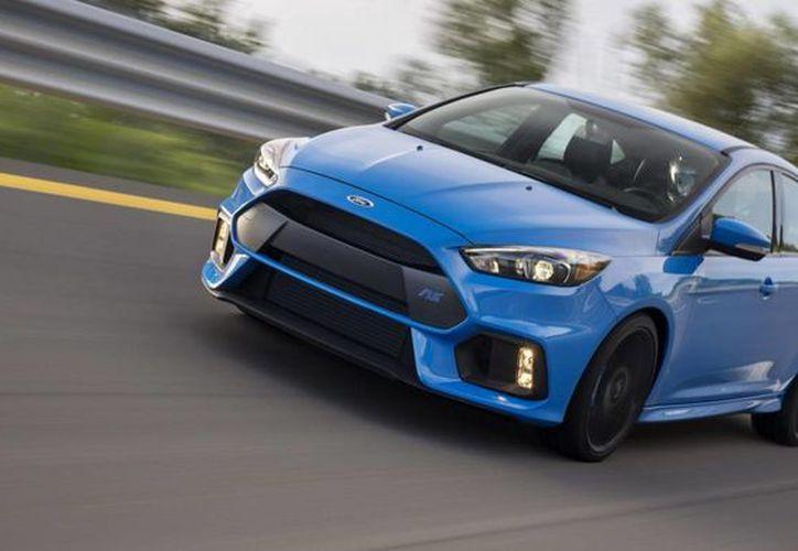Este año se iniciarán las adecuaciones de la planta de estampado y ensamble de la Ford en Hermosillo, para que el Focus salga al mercado en 2018. (clasicosalvolante.es)