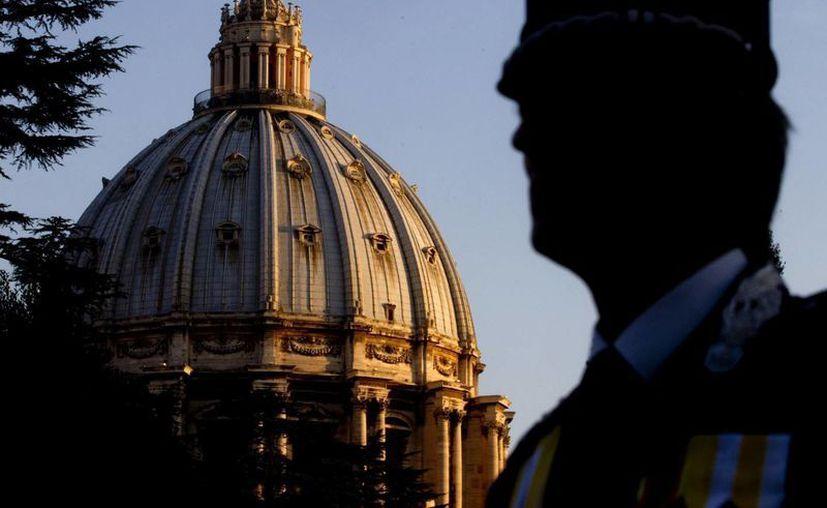El Vaticano asegura que el asunto no le precupa. (EFE)