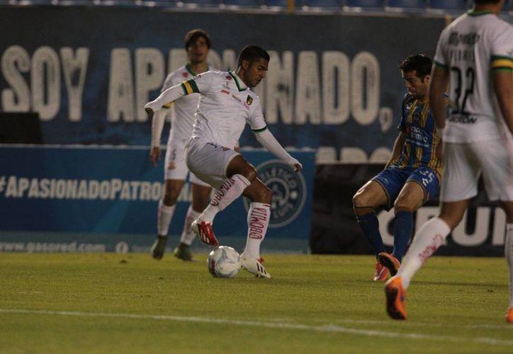 Venados de Yucatán tratará de ganar esta noche otra vez a Cafetaleros de Tapachula, Chiapas en la Copa MX. (SIPSE)